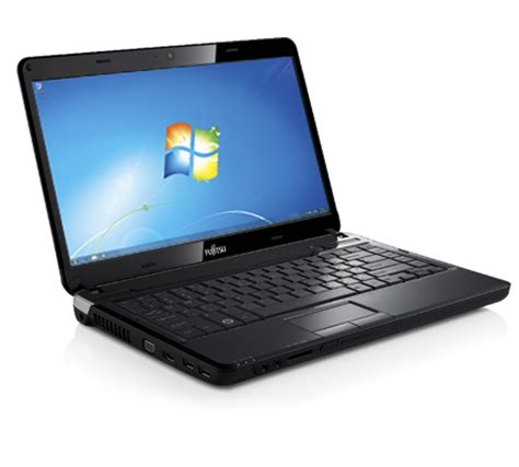 Lcd Fujitsu Lh531 fujitsu lifebook lh531 specification details