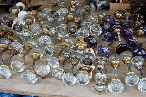 vintage glass door knobs med home design posters