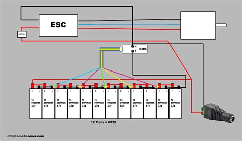 bms wiring diagram pdf wiring diagram