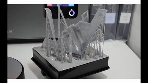 Why Do All Aircrfats Form Jro Stop In Mba by Aircraft Mold Design3 Formlabs Form 2