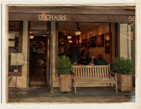 chairs cafe soho nyc bar restaurant check list cafe nyc cafe chairs restaurant bar