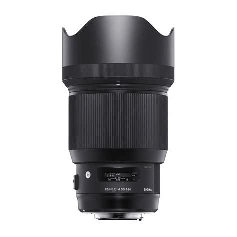 Sigma F 1 4 Nikon sigma 85 mm f 1 4 dg hsm nikon