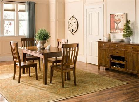 Raymour And Flanigan Dining Table Barrington Dining Table W Leaves Dining Tables Raymour And Flanigan Furniture Mattresses