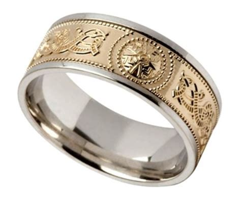 give a gift of jewelry this rings from