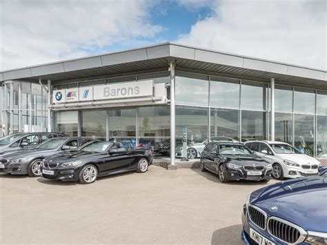 bmw dealership barons bmw bedford used bmw dealership in bedford