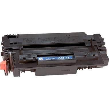 Toner Q6511a recarga de toner hp q6511a 11a fazemos a recarga de seu toner hp laserjet 4300 4300dtn