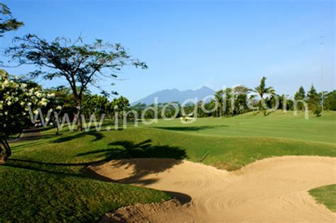 Bogor Raya S Golf Hat indogolf everything golf in wonderful indonesia