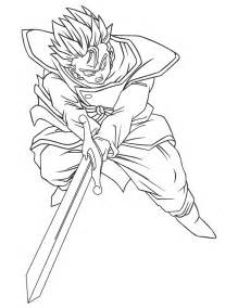 dragon ball coloring pages vegeta az coloring pages