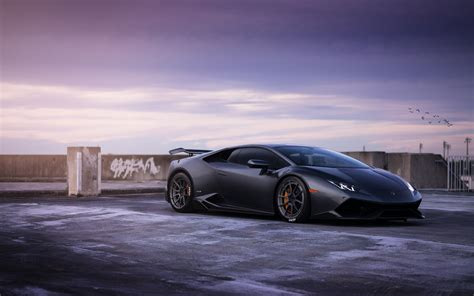 Lamborghini Wallpaper 1