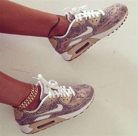 Nike Air Max Snake shoes air max jewels snake patten beige nike air air