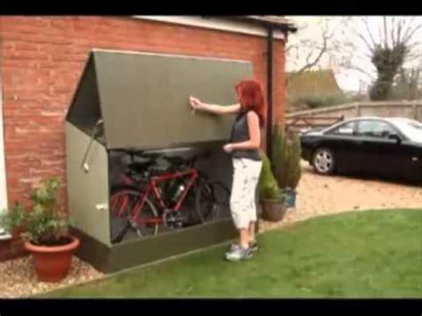 Cable Inox 2374 by Box Biciclette Rimessa Bici Bicibox Bicibox Teh