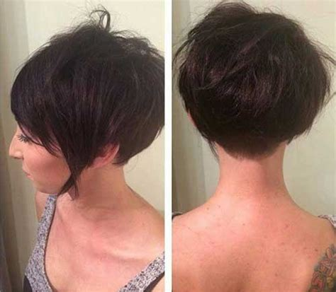 pixies haircut front and back view pixie haircut back view the best short hairstyles for