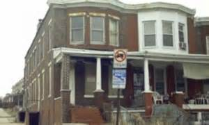 cheapest houses in america baltimore maryland advertises some of the cheapest homes