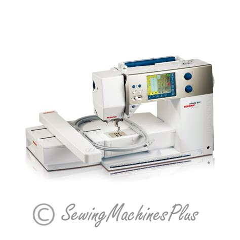 Bernina Quilting Sewing Machines by Bernina Artista 640e Sewing Quilting Embroidery Machine W Emb Module Ebay