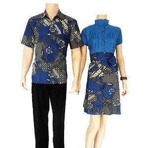 Dress Carta Kancing Bahu Uk S M L batik and accessories dress batik sarimbit