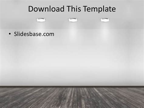 Business Planning Powerpoint Template Slidesbase Writing Powerpoint Template