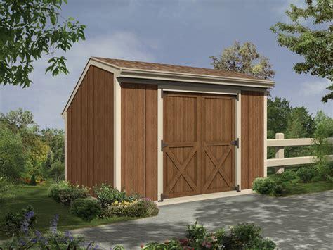 Salt Box Sheds by Monessen Salt Box Storage Sheds Plan 002d 4500 House