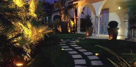 illuminare il giardino come illuminare il giardino con i led