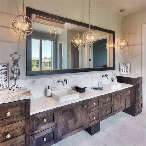 rustic chic bathroom ideas best 25 rustic master bathroom ideas on pinterest