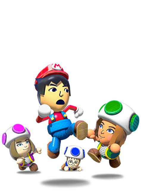 Nintendo Land Wii Bekas nintendo land for wii u nintendo details