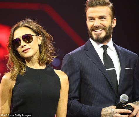 Beckhams 16 M Italian Tv Deal by David Beckham Earned 163 11m In One Year Through Endorsement