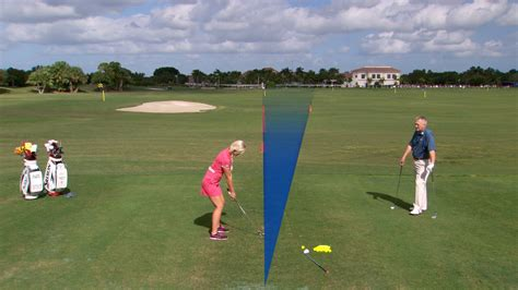 how to fix a draw in golf swing how to hit a draw tips drills golf channel