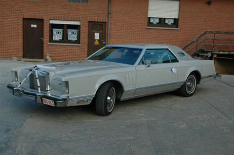 automobile air conditioning service 1992 lincoln continental mark vii auto manual classic 1977 lincoln continental mark 5 cartier edition dove grey 52 000 miles for sale photos