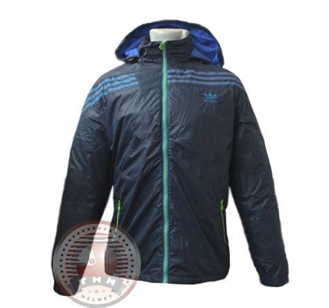 Jas Hujan Adidas By Andriangrosir jaket jas hujan adidas 3eeee pabrikhelm jual helm murah