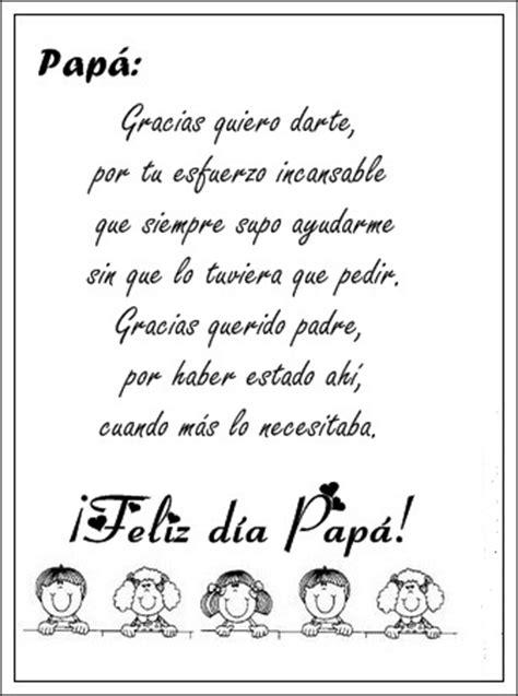la carta para papa cartas para el d 237 a del padre