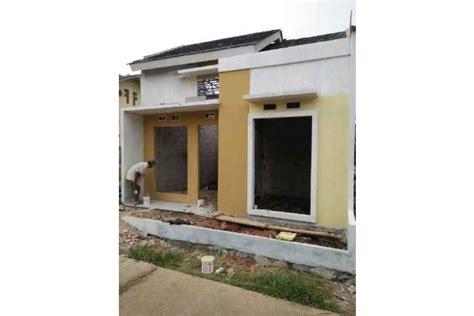 Rumah Kpr Tanpa Dp rumah dijual promo kpr tanpa dp di kota depok