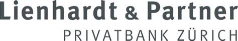 lienhard bank vzi lienhardt partner privatbank z 252 rich ag