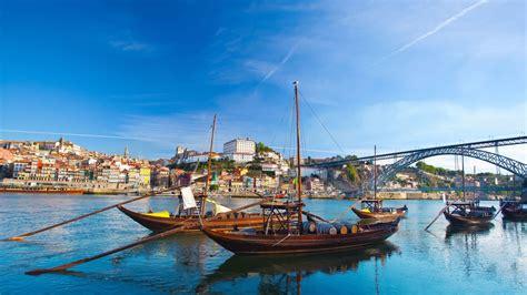 lisabon porto portugal fly drive rondreis porto naar lissabon via