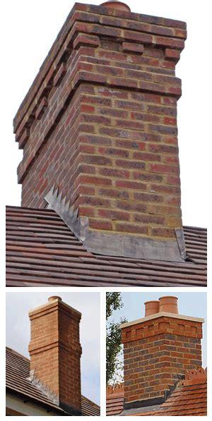 brick clad chimneys gt pre fabricated real brick slip