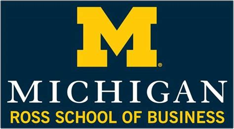 Of Michigan Phd Mba Dual Degree by What Michigan Ross Mba Looks For In Mba Applications Mba