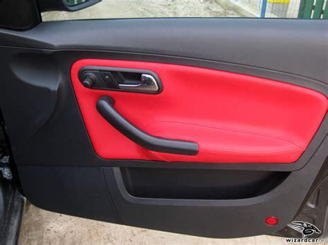 Auto Tuning Innenausstattung by Seat Car Interior Tuning Wizard Car In Poland