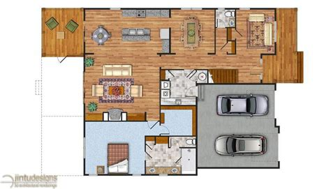 colored floor plans color floor plan residential floor plans 2d floor plan