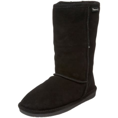 cheap paw boots bearpaw s 10 quot shearling boot we sale shoes