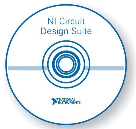 national instruments circuit design suite free download ni multisim