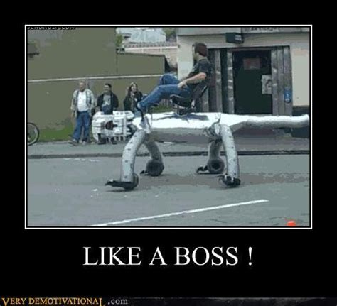 Like A Boss Know Your Meme - image 151518 like a boss know your meme