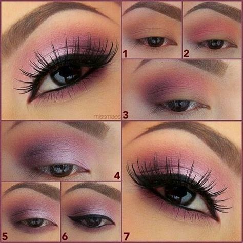 eyeshadow tutorial on pinterest eye makeup tutorial pictures photos and images for