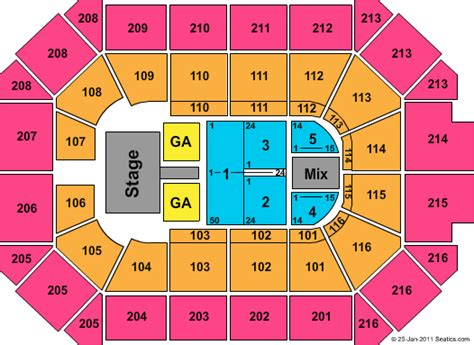 allstate arena seating chart concert cheap allstate arena tickets