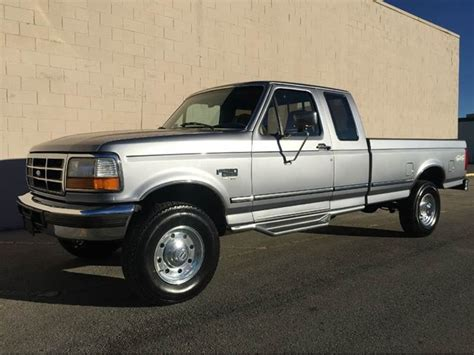 1997 Ford F 250 XLT for Sale by Owner in Dallas, TX 75231