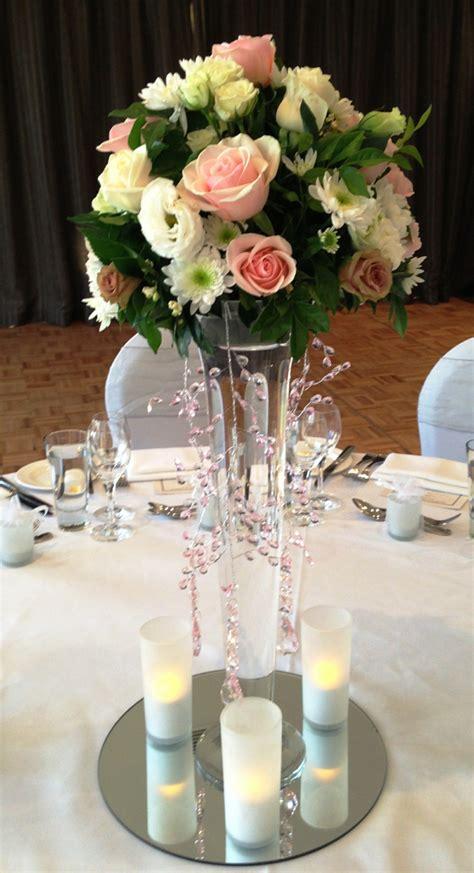 Tischdeko Hochzeit Kerzen by 1001 Ideen F 252 R Tischdeko Wie Sie Den Tisch Mit Blumen