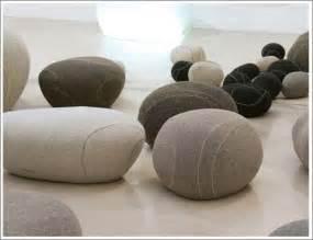 pouf bille polystyrene 4