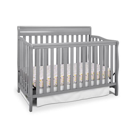 get graco stanton 4 in 1 convertible crib limited