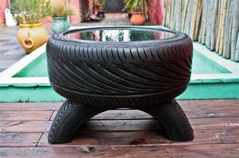 Reifen Tisch Selber Bauen by 100 Diy M 246 Bel Aus Autoreifen Altreifen Recycling