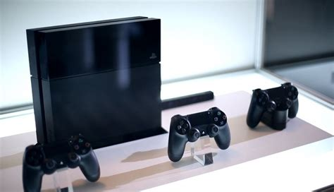 ps4 with price ps4 price cut announced for uk and europe sony s console