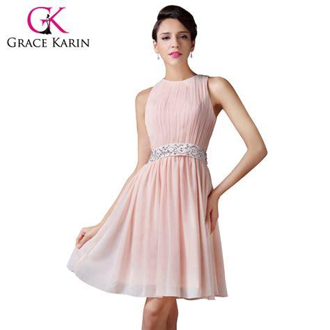 Drss 899 Dress Lace Pink free shipping sleeveless fashion shining