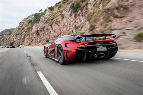 koenigsegg aero koenigsegg regera parades aero package at pebble