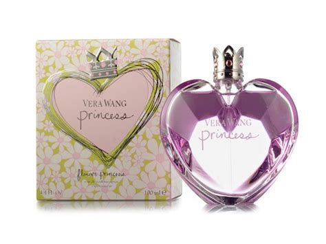 Vera Wang Flower Princess For flower princess edt by vera wang scent sles
